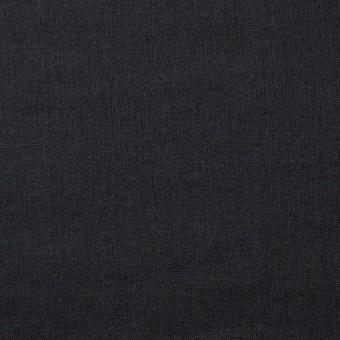 コットン×無地(ブラック)×ボイル サムネイル1