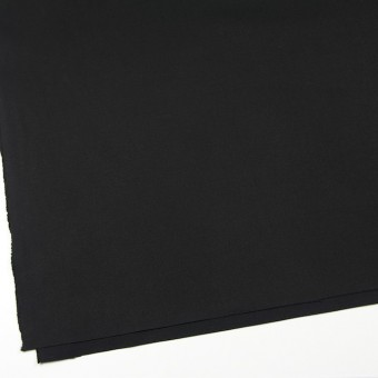コットン×無地(ブラック)×キャンバス サムネイル2
