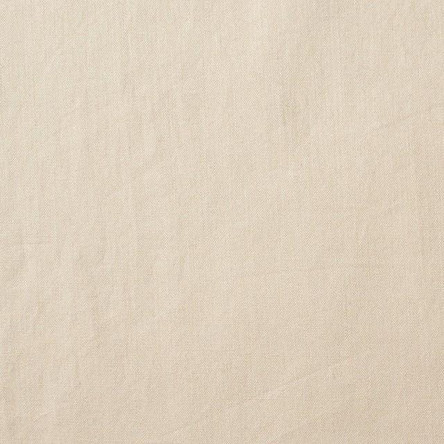 コットン&リネン×無地(キナリ)×薄サージ_全3色 イメージ1