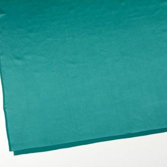 シルク×無地(エメラルドグリーン)×サテン_全5色 サムネイル2