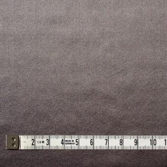 シルク×無地(ライラックグレー)×サテン_全5色 サムネイル4