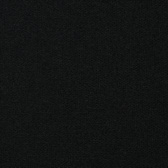 シルク×無地(ブラック)×かわり織