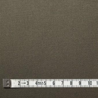 コットン×無地(カーキ)×チノクロス(ウエポン)_全2色 サムネイル4