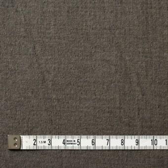 コットン×無地(ベージュグレー)×Wニット_全4色(シリーズ2) サムネイル4