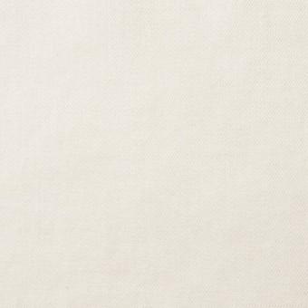 コットン&リネン×無地(アイボリー)×薄サージワッシャー_全4色 サムネイル1