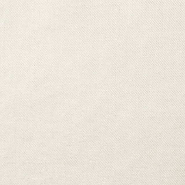 コットン&リネン×無地(アイボリー)×薄サージワッシャー_全4色 イメージ1