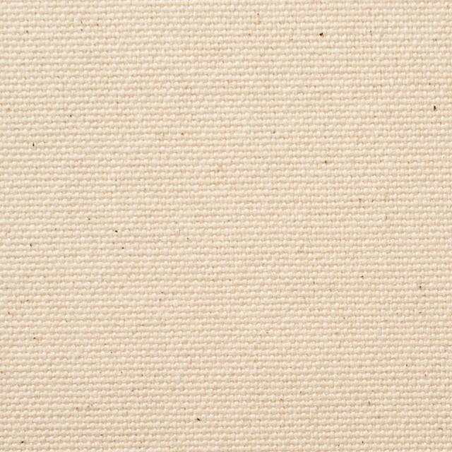 コットン×無地(キナリ)×7号帆布(パラフィン加工)_全6色 イメージ1