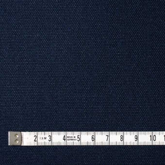 コットン×無地(ネイビー)×7号帆布(パラフィン加工)_全6色 サムネイル3
