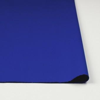 コットン&ポリウレタン×無地(ロイヤルブルー)×チノクロス・ストレッチ サムネイル3