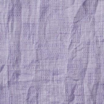 コットン&テンセル×無地(グレープ)×ガーゼ_全2色 サムネイル1