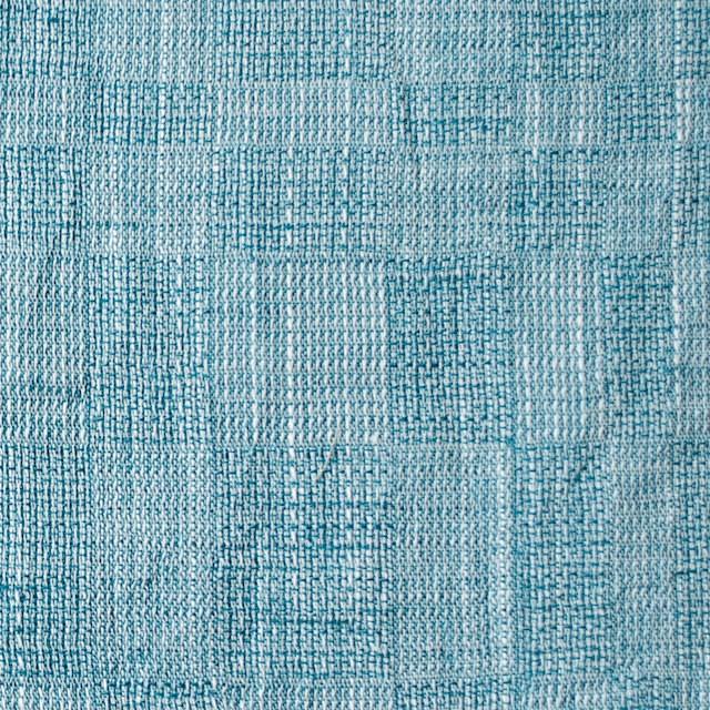コットン&テンセル×無地(エメラルドブルー)×ガーゼ_全2色 イメージ1