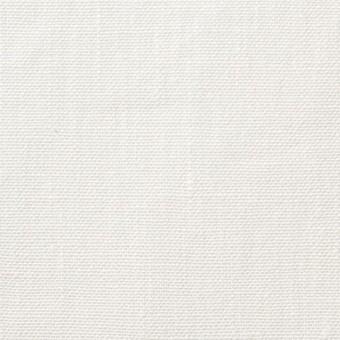 リネン×無地(オフホワイト)×キャンバス サムネイル1