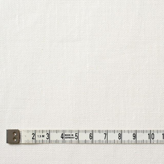 リネン×無地(オフホワイト)×キャンバス イメージ4