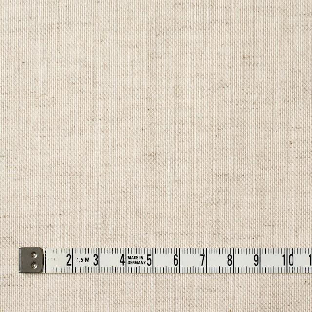 リネン×無地(キナリ)×キャンバス イメージ4