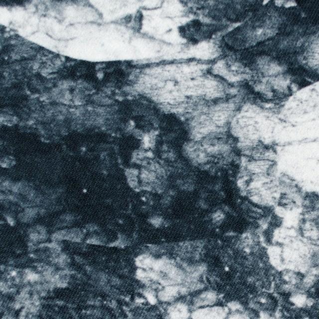 ポリエステル×マーブル(シャドウブルー)×サージ イメージ1