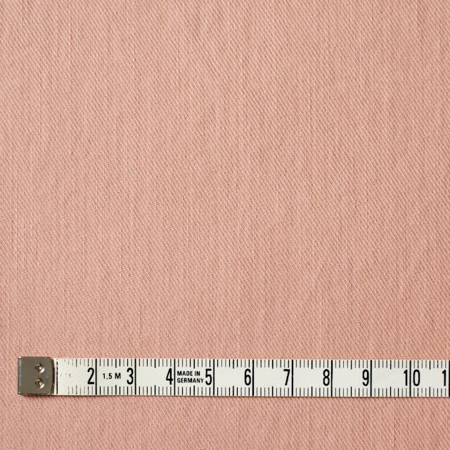 コットン×無地(ローズピンク)×ビエラ_全2色 イメージ4