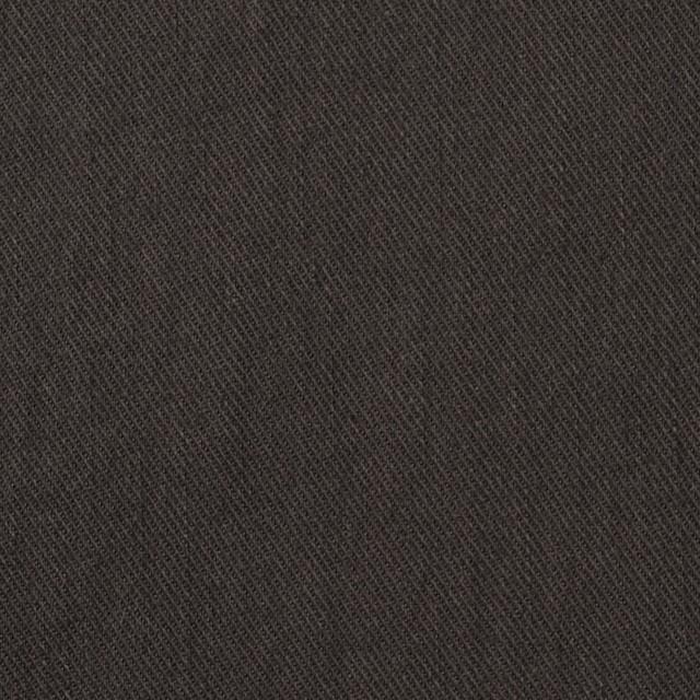 コットン×無地(アッシュブラウン)×ビエラ_全2色 イメージ1
