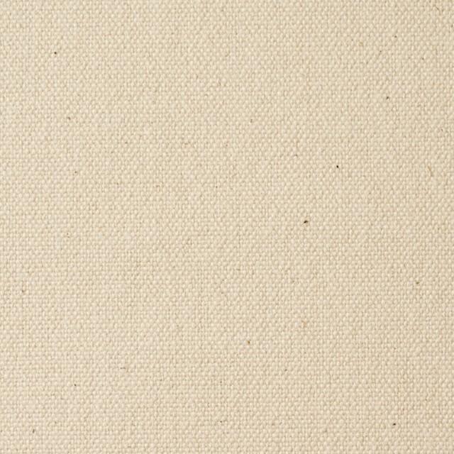 コットン×無地(キナリ)×11号帆布 イメージ1