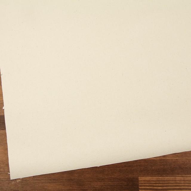 コットン×無地(キナリ)×11号帆布 イメージ2