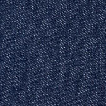 コットン×無地(インディゴブルー)×ソフトデニム サムネイル1