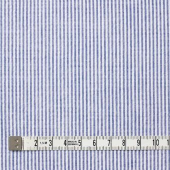 コットン×ストライプ(ブルー)×サッカー_全2色 サムネイル4