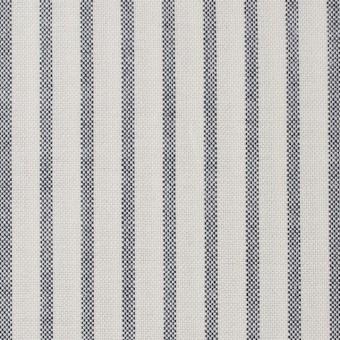 コットン×ストライプ(ダークネイビー)×オックスフォード_全3色 サムネイル1