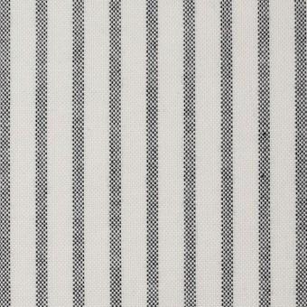 コットン×ストライプ(ブラック)×オックスフォード_全3色 サムネイル1