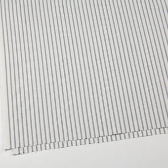 コットン×ストライプ(ブラック)×オックスフォード_全3色 サムネイル2