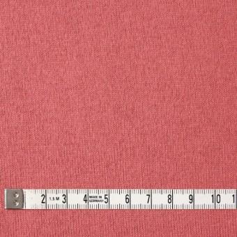 コットン×無地(スカーレット)×天竺ニット_全3色 サムネイル4
