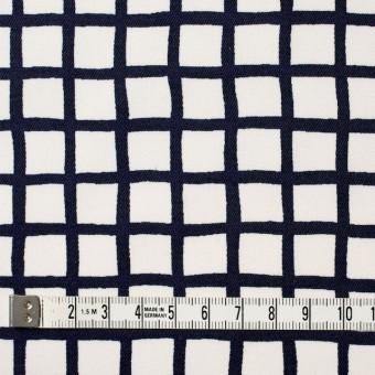 コットン&ポリウレタン×スクエア(オフホワイト)×チノクロス・ストレッチ_全2色 サムネイル4