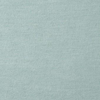 リヨセル&ポリエステル混×無地(アイスグリーン)×天竺ニット サムネイル1