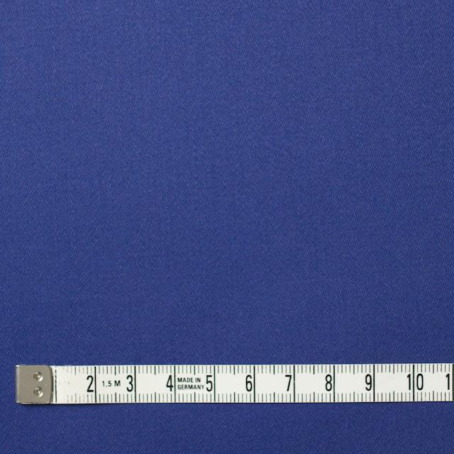 コットン×無地(ロイヤルブルー)×サテン_全3色 イメージ4