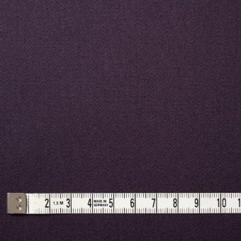 コットン×無地(グレイッシュパープル)×サテン_全3色 サムネイル4