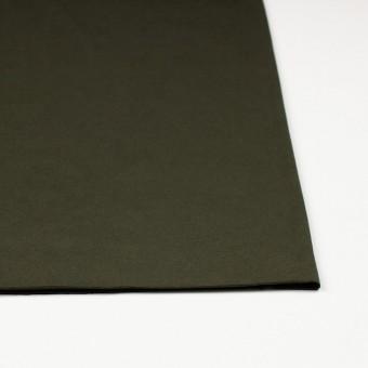 コットン&リヨセル混×無地(カーキグリーン)×天竺ニット_全4色 サムネイル3