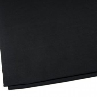 コットン&リヨセル混×無地(ブラック)×天竺ニット_全4色 サムネイル2
