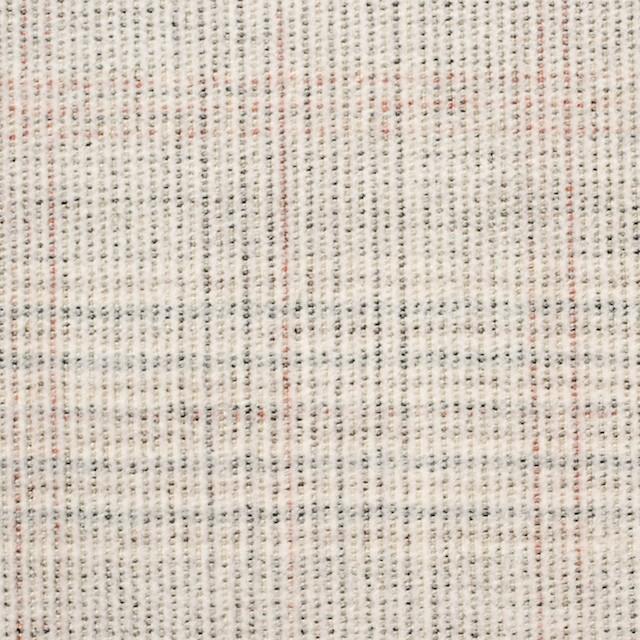 コットン&ポリウレタン×チェック(キナリ)×細コーデュロイ・ストレッチ イメージ1