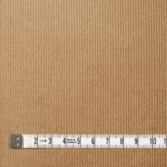コットン&リネン×無地(キャメル)×細コーデュロイ_全4色 サムネイル4