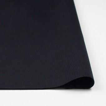 コットン&リネン×無地(ブラック)×細コーデュロイ_全4色 サムネイル3