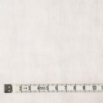 リネン×無地(オフホワイト)×ガーゼ_全5色_イタリア製 サムネイル4