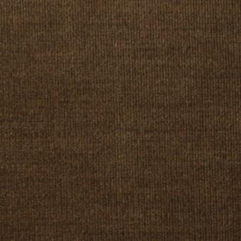 コットン&ポリエステル×無地(モカブラウン)×ベッチン(シリーズ2)_全2色 サムネイル1