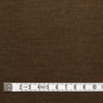 コットン&ポリエステル×無地(モカブラウン)×ベッチン(シリーズ2)_全2色 サムネイル4