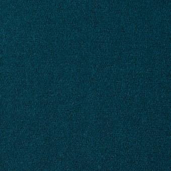 ウール×無地(ターコイズ)×ジョーゼット サムネイル1