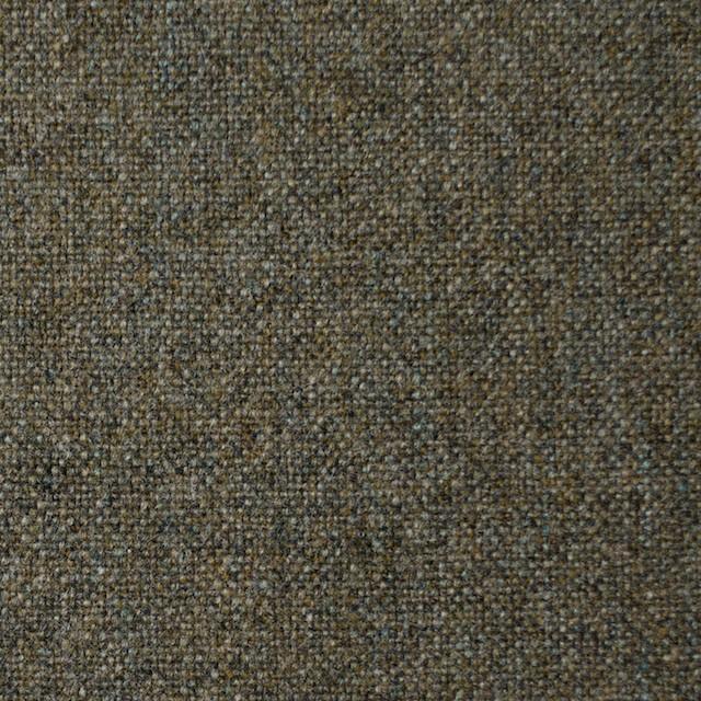 ウール×無地(アイビーグリーン)×ツイード_全2色_スコットランド製 イメージ1