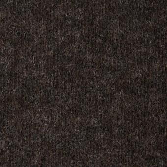 ウール&ナイロン×無地(アッシュブラウン)×圧縮ニット サムネイル1