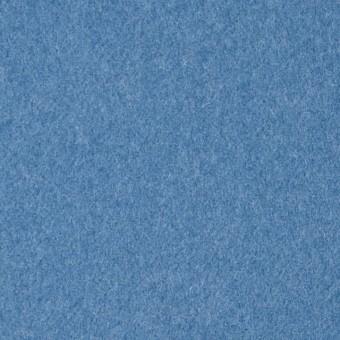 ウール×無地(サックスブルー&サックス)×Wフェイスビーバー_全3色 サムネイル1