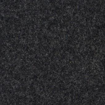 ウール×無地(チャコールグレー&ライトグレー)×Wフェイスビーバー_全3色 サムネイル1