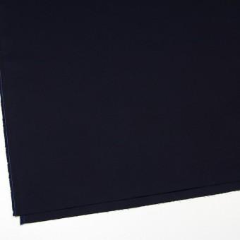コットン×無地(ブラック)×シャンブレーギャバジン サムネイル2