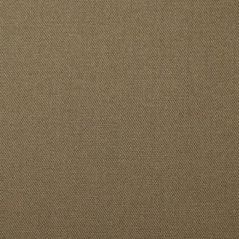 コットン×無地(カーキベージュ)×チノクロス_全5色 サムネイル1