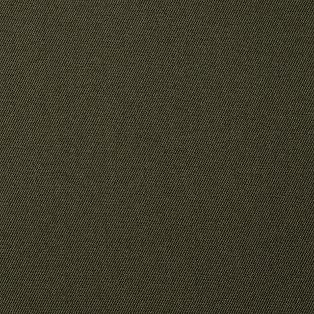 コットン×無地(カーキグリーン)×チノクロス_全5色 イメージ1