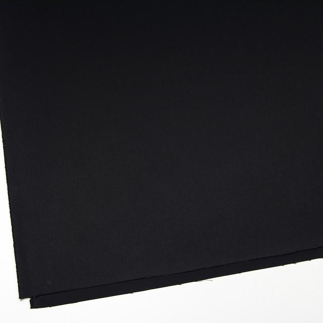 コットン×無地(ブラック)×チノクロス_全5色 イメージ2
